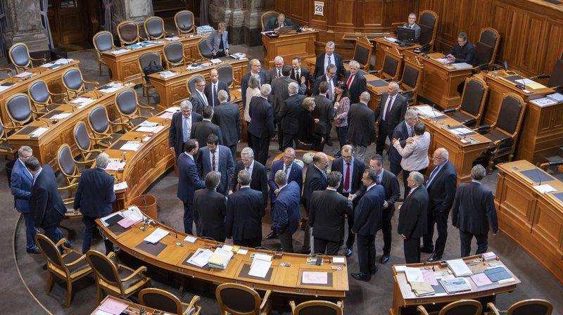 La Suisse doit immédiatement ratifier le Traité de l'ONU sur l'interdiction des armes nucléaires. La Chambre des cantons l'a exigé mercredi en adoptant une motion du National par 24 voix contre 15. Le Conseil fédéral avait refusé de franchir ce pas mi-août.