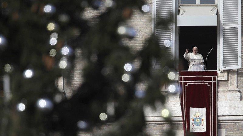Vatican – Abus sexuels: l'Église ne détournera «plus jamais» le regard
