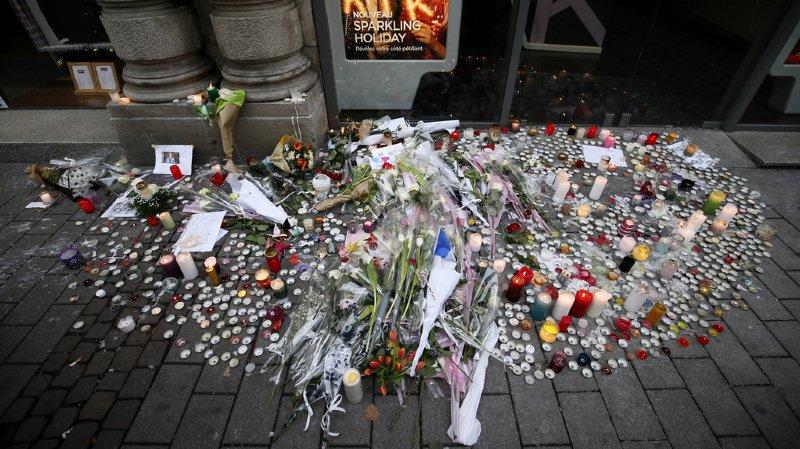 Attentat de Strasbourg: une quatrième personne est décédée des suites de ses blessures