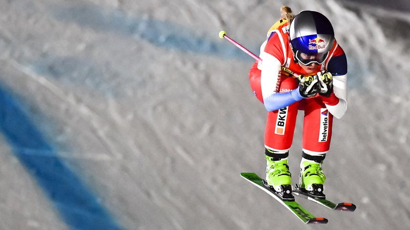 Skicross: la Vaudoise Fanny Smith s'impose à San Candido et signe sa 15e victoire en Coupe du monde