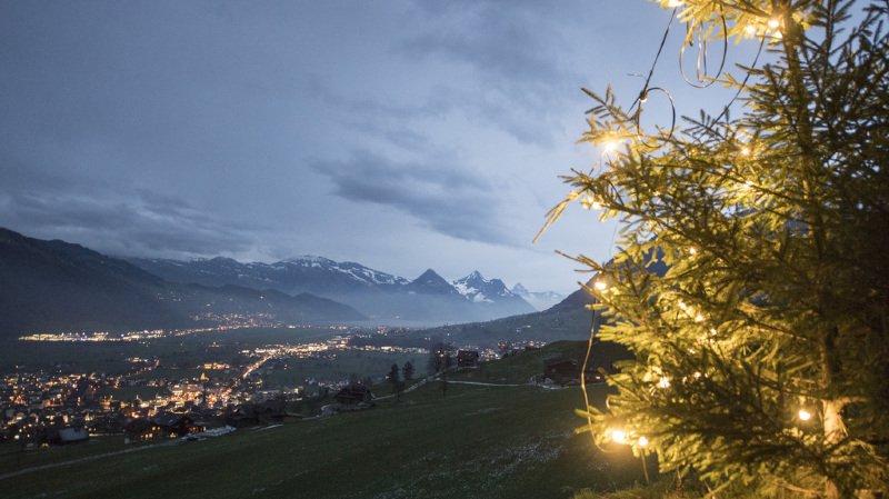 Météo: l'hiver débute chaudement, les chances d'un Noël enneigé sont infimes