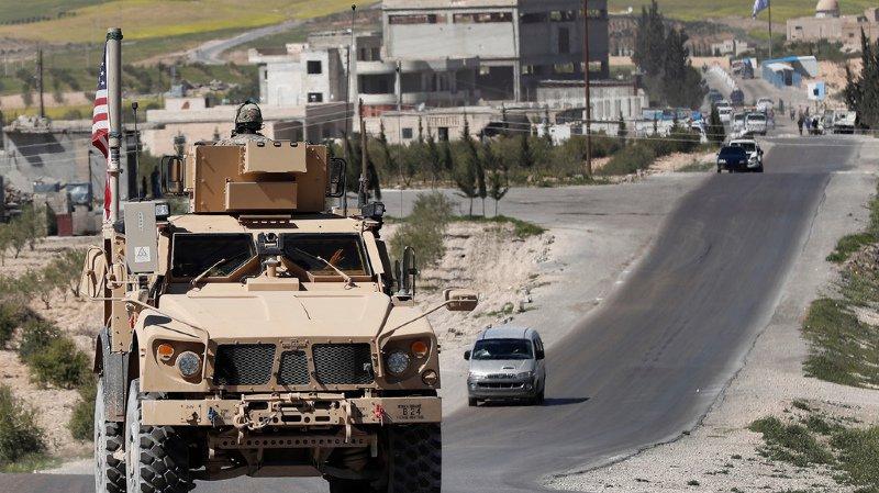 Syrie: l'ordre de retrait des forces américaines est officiel