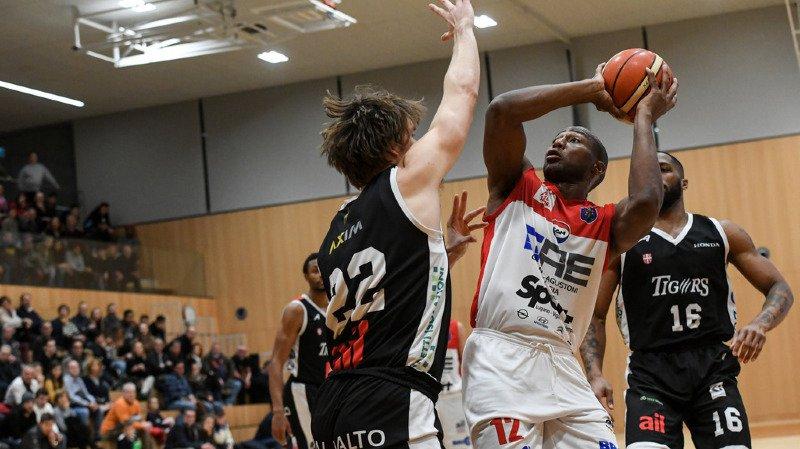 Basketball: Olympic, Monthey et Lugano qualifiés en Coupe de Suisse messieurs