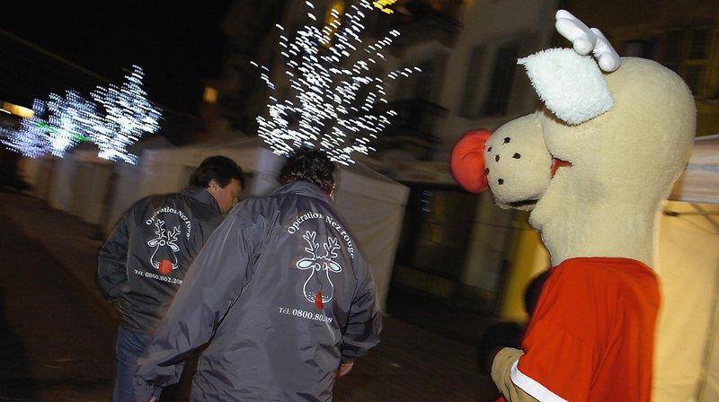 Le soir de Nouvel An, soixante équipes rapatrient des automobilistes aux facultés affaiblies.