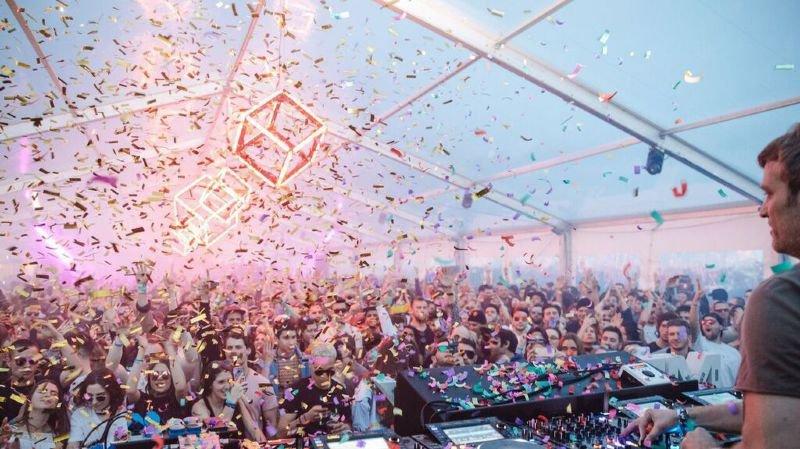 Le festival a séduit le jury des DJ Awards 2018.