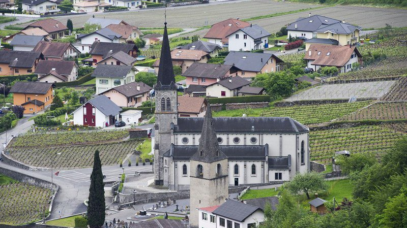 L'assemblée primaire de Vionnaz a accepté le budget 2019.