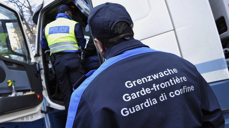 Coronavirus: le Valais ne ferme pas sa frontière avec l'Italie