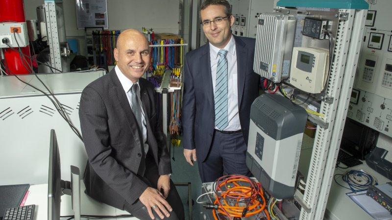 La HES-SO Valais crée un nouvel institut en Énergie et Environnement pour aborder la transition énergétique