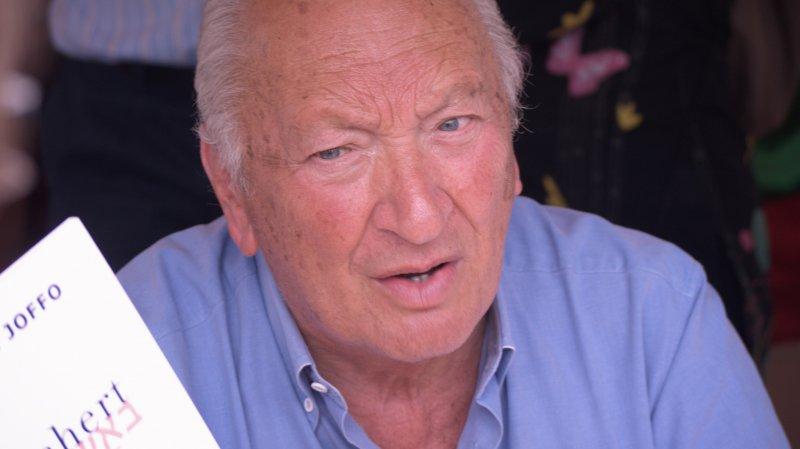 """Littérature: Joseph Joffo, l'auteur d'""""Un sac de billes"""" est décédé à l'âge de 87 ans"""