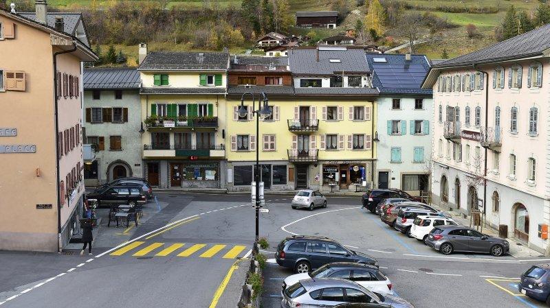 La population d'Orsières invitée à participer à la revitalisation du Vieux-Bourg