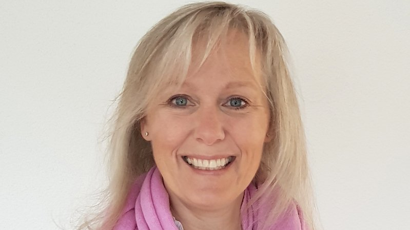 Céline Sommer raconte son expérience de médium-guérisseuse.