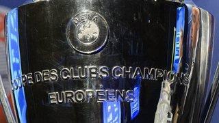 Football - Ligue des champions: Atletico Madrid - Juventus, Manchester United - PSG, découvrez tous les chocs des 8es de finale