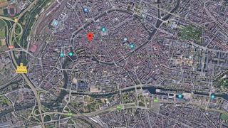 France: fusillade dans le centre-ville de Strasbourg, il y aurait plusieurs blessés