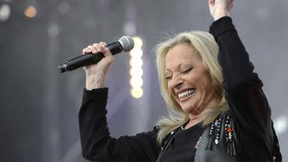 Musique: atteinte d'un cancer, Véronique Sanson annonce son retour sur scène