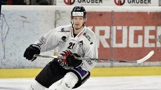 Hockey sur glace: le HC Viège a cédé face à Kloten (2-4)