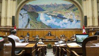 Climat: le Conseil national débat de la hausse du prix de l'essence et des billets d'avion ce lundi