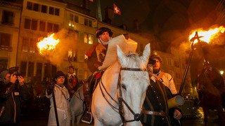Escalade: Genève a célébré sa victoire sur les Savoyards en 1602