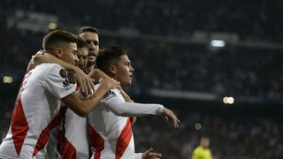 Football - Coupe Libertadores: la Coupe à River