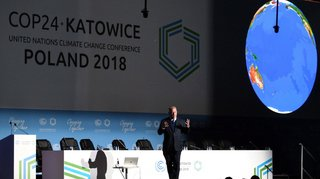 Climat: la COP24 adopte les règles d'application de l'Accord de Paris