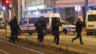 Attentat de Strasbourg: deux nouvelles personnes, proches de Cherif C., placées en garde à vue