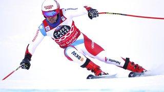 Ski alpin: les Suisses largués au Super-G de Val Gardena remporté par le Norvégien Svindal