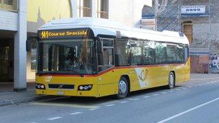 Haut-Lac: le PLR du Chablais se bat pour la ligne de bus entre St-Gingolph et Aigle