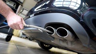 Valais: hausse des salaires dans les garages