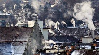 La loi sur le CO2  à la poubelle