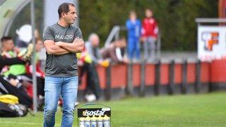 Football: Eric Ampola démissionne de son poste d'entraîneur du FC Chippis avec effet immédiat