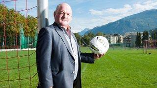 Football: les clubs de l'Association Valaisanne de Football affirment un soutien massif au comité central de l'Association