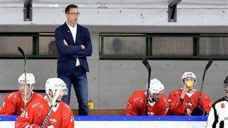 Hockey: le HCV Martigny devrait accueillir Yann-David Lahache