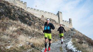 Les 50 ans de la Course de Noël de Sion: 2009-2018, le Trail des Châteaux répond à une nouvelle demande