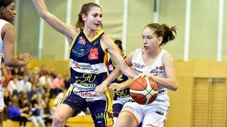 Basket: le BBC Troistorrents croque Hélios Basket dans le derby valaisan (75-52)
