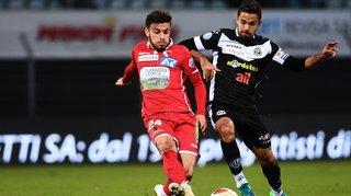 Football: Découvrez les notes des joueurs du FC Sion lors du match Lugano - Sion