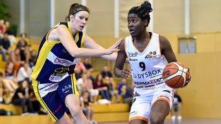 Basket: enfin un vrai derby à enjeux entre le BBC Troistorrents et Hélios Basket