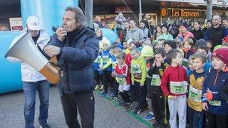Les 50 ans de la Course de Noël à Sion: 1999-2008, le concours interclasses booste la participation