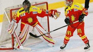 Hockey: les derniers résultats du HC Sierre trahissent-ils un vrai passage à vide?