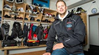 Hockey: l'ancien gardien Martin Zerzuben quittera Saastal pour reprendre la direction de la relève du HC Viège