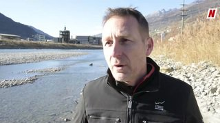 Rhône 3 à Viège: l'interview de Tony Arborino