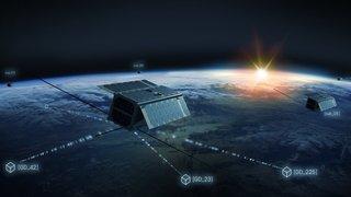 Avec le nanosatellite Kiwi, la HES-SO Valais met un pied dans l'espace
