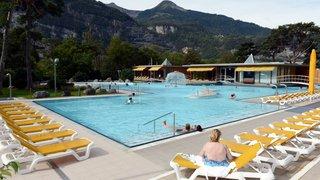 Le projet de géothermie à Lavey-les-Bains à l'enquête publique