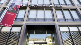 Alkopharma: les questions sans réponses qui hantent la Banque cantonale
