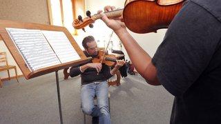 Financement des écoles de musique: le délicat accordage financier