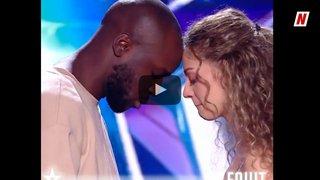 Nadia et Dakota avant la finale de «la France a un incroyable talent» (4/4): la pression, leur adversaire et la victoire