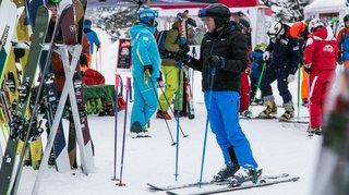 Nendaz: the Beginning célèbre le début de la saison de ski