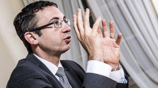 APEA en Valais: le conseiller d'Etat Frédéric Favre veut les professionnaliser