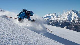 L'hiver dans nos stations: s'offrir le grand frisson en Valais