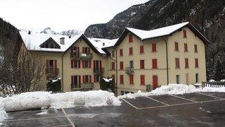 À l'abandon depuis plus de 40 ans, l'Hôtel du Glacier va être réhabilité par la commune de Trient