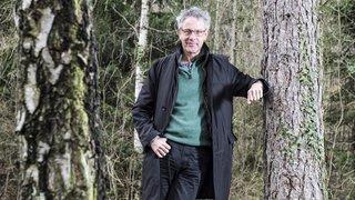 Ça s'est passé le 19 janvier 2018: Jérôme Meizoz Prix suisse de littérature
