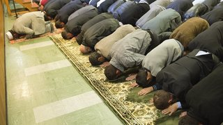 Valais: l'UDC demande une surveillance des lieux de culte musulmans
